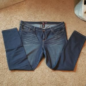 Torrid Jeans READ DESCRIPTION